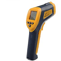 DT-480 Non-Contact Digital IR Thermometer Gun