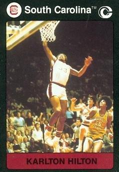 karlton-hilton-basketball-card-south-carolina-1991-collegiate-collection-24