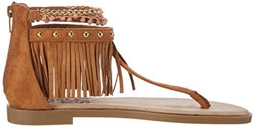 Refresh 63386 - Romana Mujer Marrón (Camel)