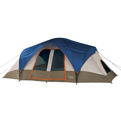 Wenzel Great Basin Tent - 9 Person (Wenzel Great Basin)