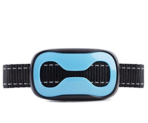 Dog Bark Collar With Vibration And Sound for Small And Medium Dogs (Innotek Cat Collar)