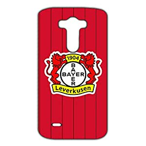 The Protective Hard Phone Case,Lg g3 Phone Case Cover For Lg g3 The Bayer Leverkusen Phone Case
