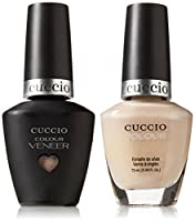 Cuccio Matchmakers Skin to Skin Nail Polish