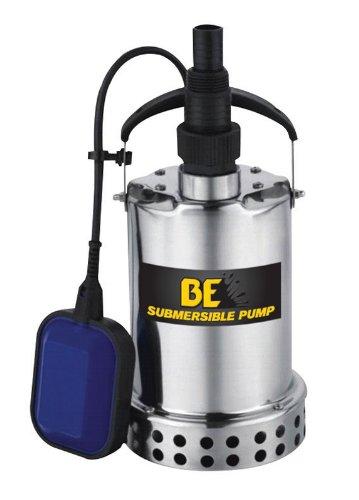 B E Pressure SP-750TD 1.5' Top Discharge Submersible Pump, 3/4 hp, 115V, 750W BE Pressure