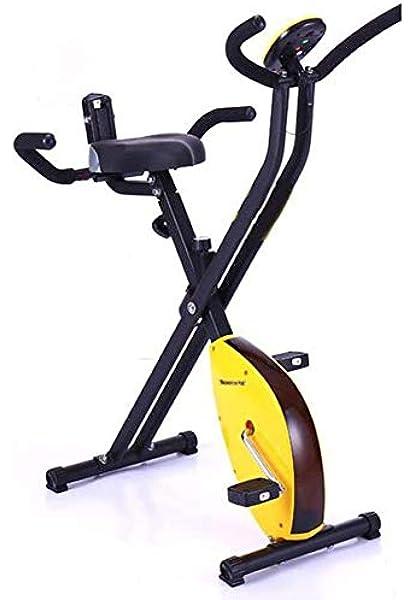 Portátil Bicicleta Estática De Interior Bicicleta De Spinning ...