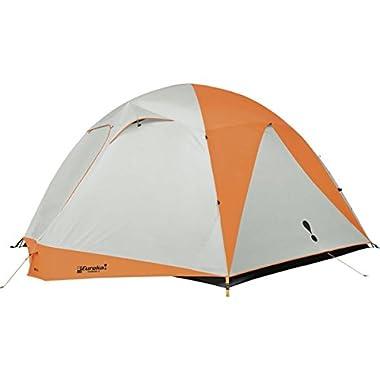 Eureka Taron Basecamp 4 Tent - 4 Person