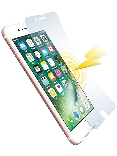 Set Film Crystal - Power Support Shock-Absorbing AFP Crystal Film Set for iPhone 7 Plus