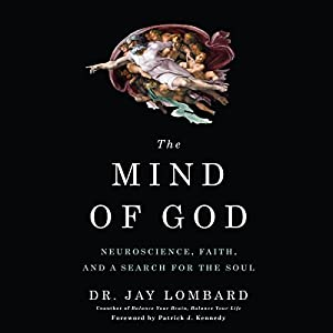The Mind of God Audiobook