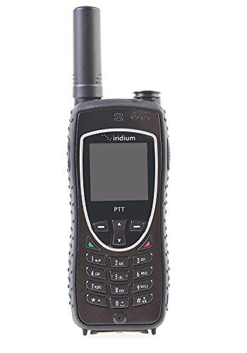 Iridium 9575 Extreme Satellite Phone with Prepaid SIM Card (Phones Iridium)