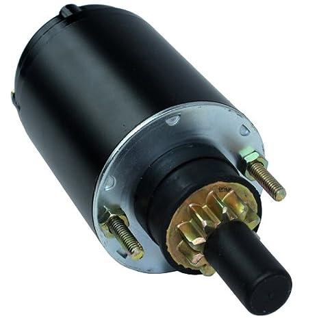 Caltric STARTER Fits KOHLER 8-16 HP M8 M10 M12 M14 M16 NEW
