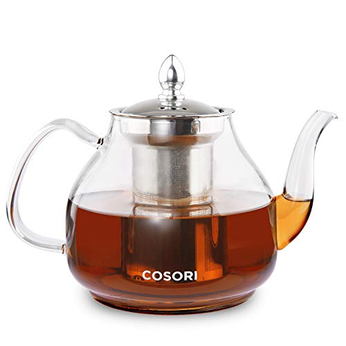 COSORI COSORI Electric Gooseneck Kettle with 5 Variable