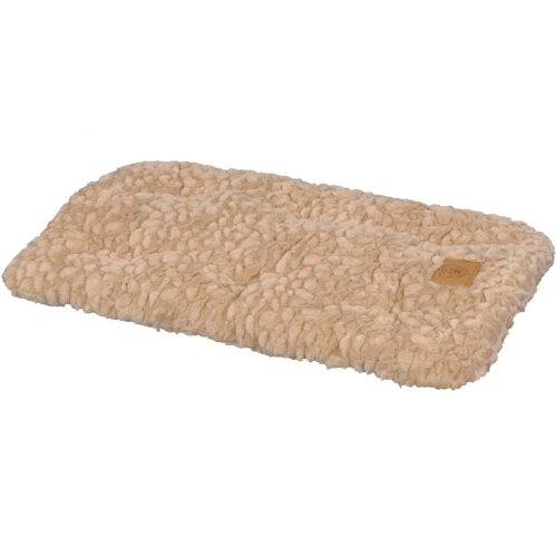 Precision Pet Snoozzy Cozy Comforter 41x26 inch Natural