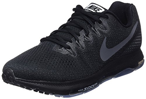 Nike Men's Zoom All Out Low Running Shoe (Size 10) Black (Nike Zoom Low)