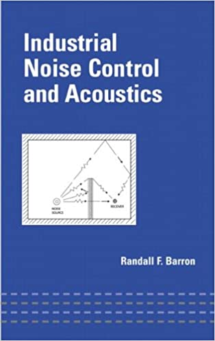 Industrial noise control and acoustics mechanical engineering industrial noise control and acoustics mechanical engineering randall f barron 9780824707019 amazon books fandeluxe Choice Image
