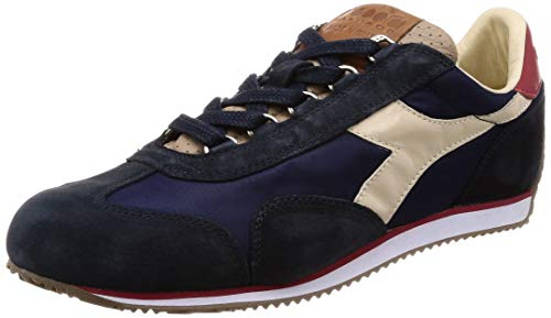 Diadora Heritage - Sneakers Equipe ITA for Man and Woman US 12 ()