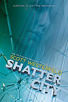 Shatter City by Scott Westerfeld science fiction and fantasy book and audiobook reviews