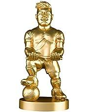 "Cable Guy - Futbol / Soccer Player - Goldenballs """