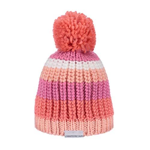 Obermeyer Boy's Lee Knit Hat (Just Peachy/Kids) -