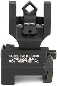 Troy Industries Di-Optic Aperture Folding Battle Sight Rear