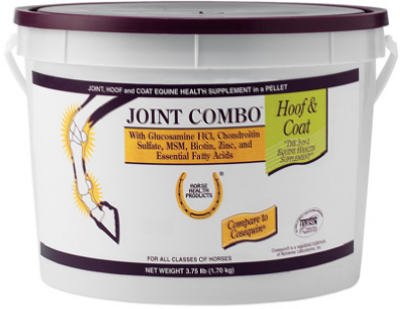 Joint Combo Hoof & Coat Supplement For Horse Joint