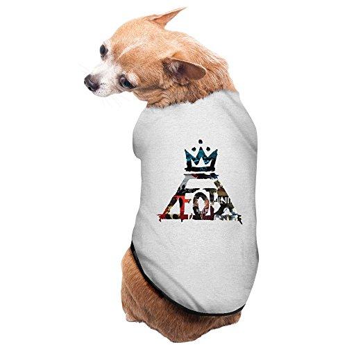 Fall Out Boy Pet Supplies Dog Costumes New Pajamas Pet Stuff