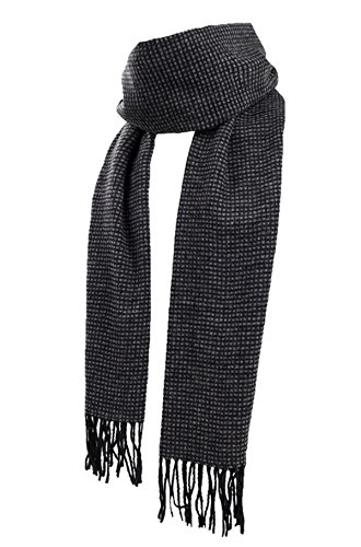 Runtlly Pure Bamboo Fiber Scarf