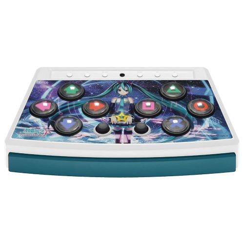 Hatsune Miku -Project Diva- F Playstation 3 Mini - Hatsune Miku Video Game