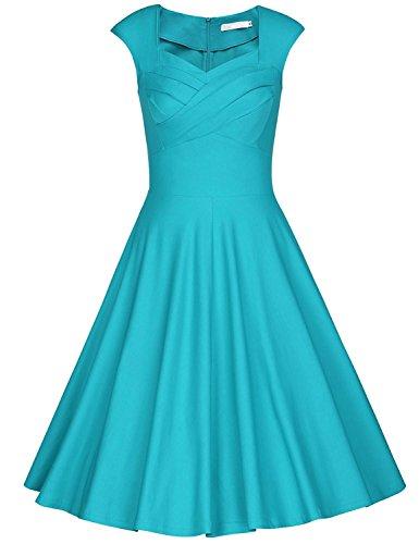 50s dress hire london - 4