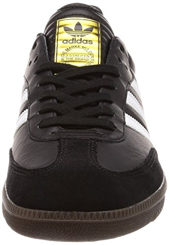 adidas Sneaker Samba in Sneaker Sneaker Samba adidas Samba in adidas Pelle Pelle rprBqZgwf