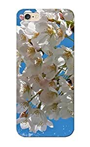 2f9ccfc2715 Honeyhoney Cherry Blossoms Durable Iphone 6 Plus Tpu Flexible Soft Case With Design