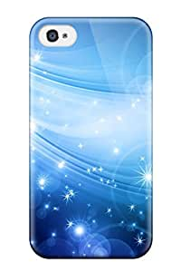 New Premium GZseKMG8631vNEbO Case Cover For Iphone 4/4s/ Winter Background Protective Case Cover by icecream design