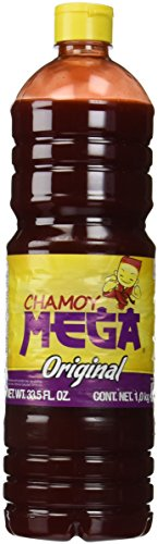 Salsita De Chamoy Mega Chamoy Sauce 33.5 Oz
