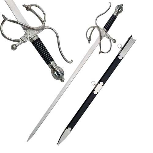 EL CID RAPIER SWORD -