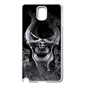 Ghost Customized Cover Case for Samsung Galaxy Note 3 N9000,custom phone case ygtg546529