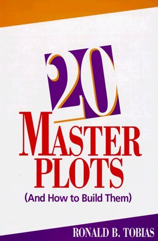 By Ronald Tobias - 20 Master Plots and How to Build Them (1993-09-30) [Hardcover]