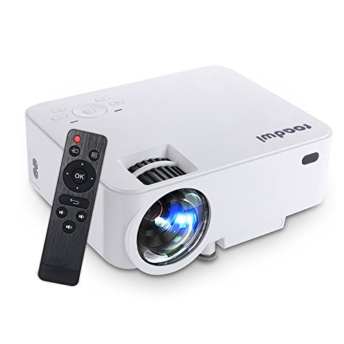 1000 Led Light Projector - 8