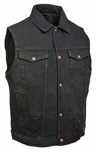 Bikers Edge Shirt Collar Medium product image