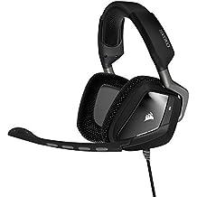 Corsair Gaming VOID USB RGB Gaming Headset - Carbon (Certified Refurbished)