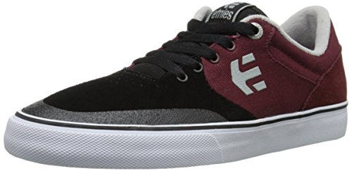 Etnies Marana Vulc Skate Shoe Black/Red buy cheap many kinds of amazing price for sale cheap view outlet big sale oabYo7SE8