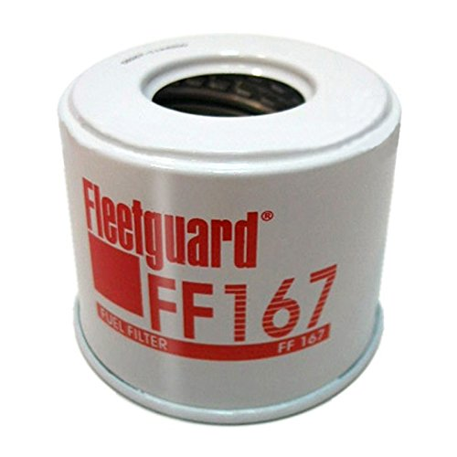 Fleetguard FF167 Cummins Filtration