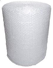 غلاف فقاعات هوائية مقاوم للماء لاحكام الغلق مقاس الفقاعة 35 ملم والمقاس (50 سم × 50 متر)