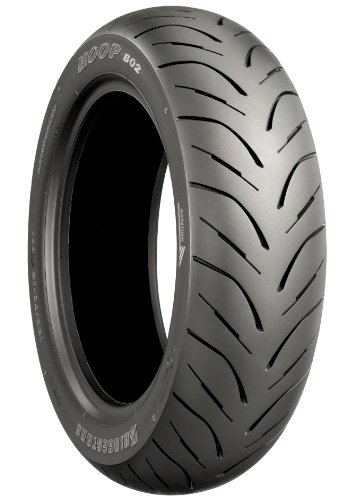 Bridgestone HOOP B02 Scooter Rear Motorcycle Tire 150/70-13