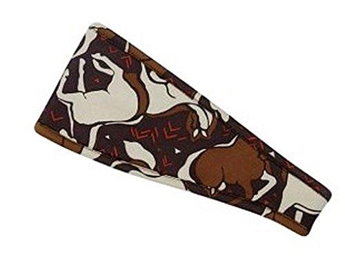 Kerrits Horse Sense Headband Bison Size: One Size