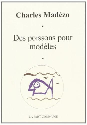 En ligne téléchargement gratuit Des Poissons pour Mod le pdf, epub ebook