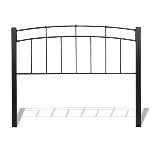 Fashion Bed Group B92245 Scottsdale Headboard, Queen Review