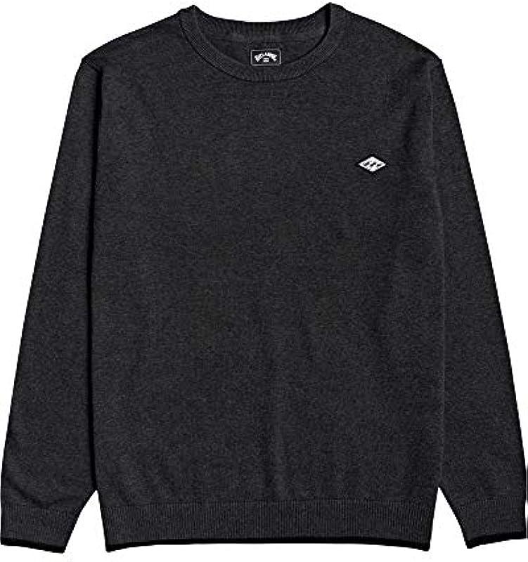NA PALI SAS, Hossegor - BILLABONG Męskie All Day - Pullover für Männer: Billabong: Odzież