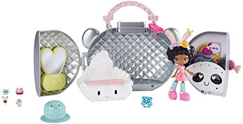 Mattel Kuu Kuu Harajuku Baby's Purse Playset ()