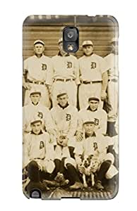 Best detroit tigers 1907 MLB Sports & Colleges best Note 3 cases