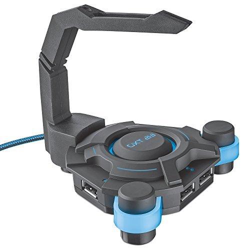 5 opinioni per Trust GXT 213 Hub USB 4 Porte con
