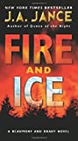 Fire and Ice, J. A. Jance, 0061239232